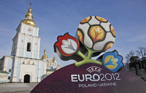 EURO 2012 Roster Update