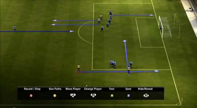 FIFA 12 Custom Free Kicks Tutorial