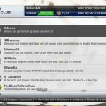 FIFA 13 EA SPORTS Football Club