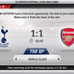 FIFA 13 EA SPORTS Football Club Challenge