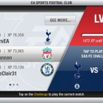 FIFA 13 EA SPORTS Football Club Friends