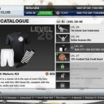 FIFA 13 EAS FC Catalogue