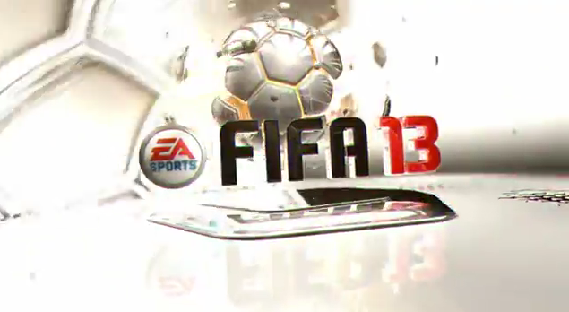 FIFA 13 Gameplay Trailer