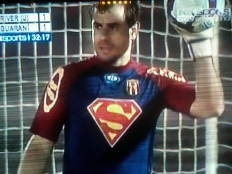 FIFA Superhuman Goalkeeper