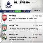 Ultimate Team iPhone App