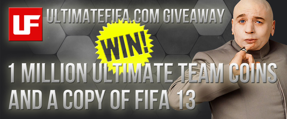 UltimateFIFA Competition
