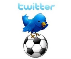 Follow Us On Twitter!  Win 1 Million Ultimate Team Coins And FIFA 13 competition twitter football