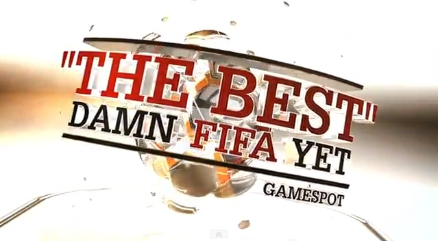 FIFA 13 Gamescom Trailer 2012
