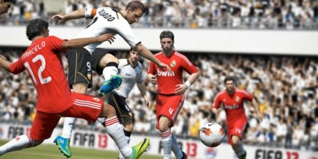 FIFA 13 Pro Clubs News