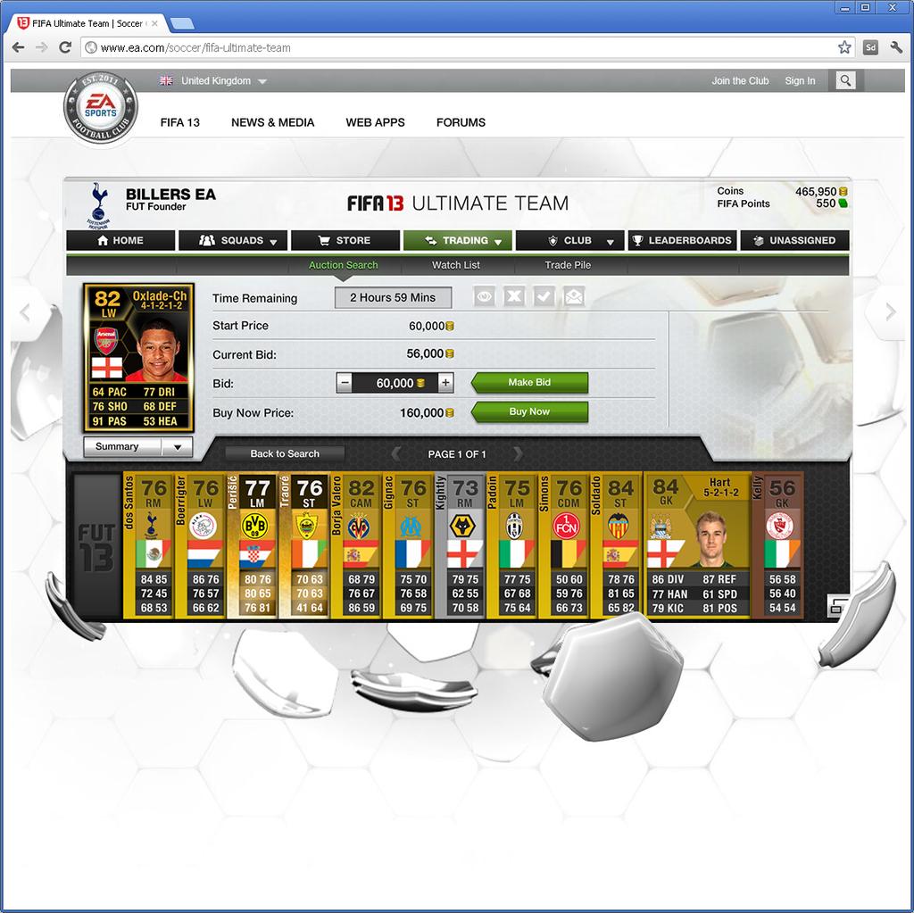 Fifa Fut App