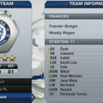 FIFA 13 Career Mode Chelsea