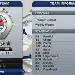 FIFA 13 Career Mode Reading