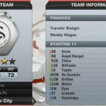 FIFA 13 Career Mode Swansea