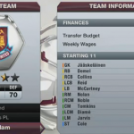FIFA 13 Career Mode West Ham