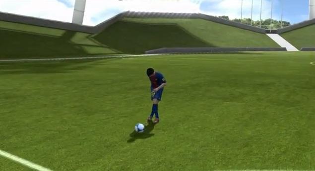 FIFA 13 Hocus Pocus Tutorial