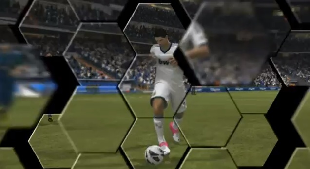 FIFA 13 New Skills Tutorial