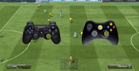 FIFA 13 Tips - Flick Over The Back  FIFA 13 Tips - Flick Over The Back FIFA 13 Tips Flick Over The Back