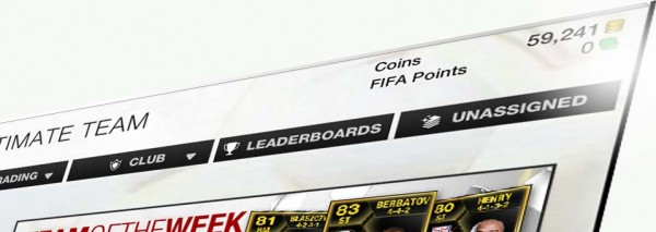 FIFA Points Explained