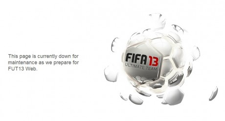FUT 13 Security