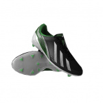 Adidas f50 Black-Running White-Green