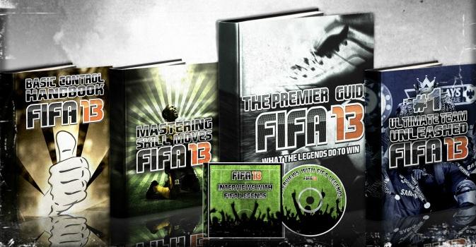 FIFA 13 Guide
