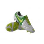 Nike CTR360 Maestri (White-Green-Neon)