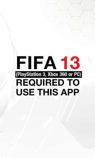 EA SPORTS Football Club Android App
