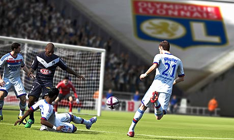 Fifa 13 Tips Complete Dribbling