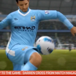 FIFA 13 First Touch Control Tips And Tricks