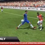 How To Lose Your Marker in FIFA 13