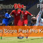 FIFA 13 Shooting Tutorial: Easy Way To Score Past Pro Keepers!
