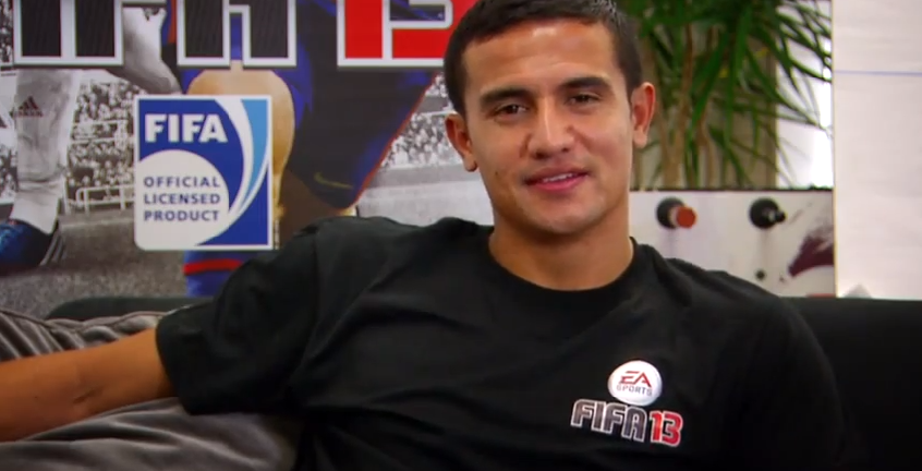 Tim Cahill Ultimate Team