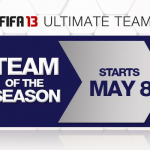 FUT 13 Teams Of The Season And How They Affect Your Current Ultimate Team