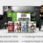 Win A Share Of $100,000 With Virgin Gaming's New Xbox Tournaments App