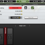 Joey Barton's Record Breaking Ultimate Team Card Sale