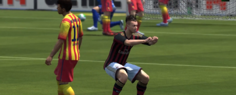Bottom dance  All 41 FIFA 14 Celebrations (Finishing Moves) Bottom dance