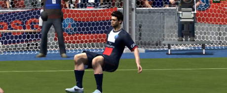 Front Flip  All 41 FIFA 14 Celebrations (Finishing Moves) Front Flip