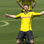 All 41 FIFA 14 Celebrations (Finishing Moves)