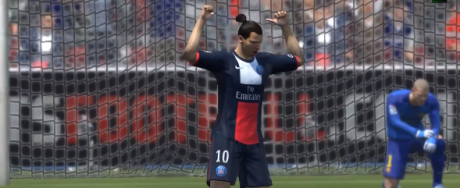 Who am I  All 41 FIFA 14 Celebrations (Finishing Moves) Who am I