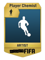 FUT 14 Artist  Which FUT 14 Chemistry Styles Should You Use? All 24 Explained artist
