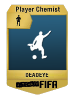 FUT 14 Deadeye  Which FUT 14 Chemistry Styles Should You Use? All 24 Explained deadeye