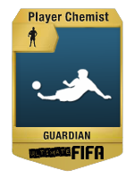 FUT 14 Guardian  Which FUT 14 Chemistry Styles Should You Use? All 24 Explained guardian