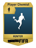 FUT 14 Hunter  Which FUT 14 Chemistry Styles Should You Use? All 24 Explained hunter