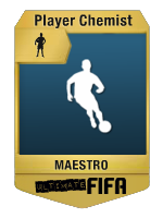 FUT 14 Maestro  Which FUT 14 Chemistry Styles Should You Use? All 24 Explained maestro