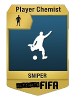 FUT 14 Sniper  Which FUT 14 Chemistry Styles Should You Use? All 24 Explained sniper