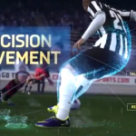 See Next Gen FIFA 14 Precision Movement in Action