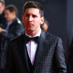 Messi looking sharp  FUT 15 Team of the Year Shortlist - FIFA Announce 2014 Ballon d'Or Contenders Messi looking sharp