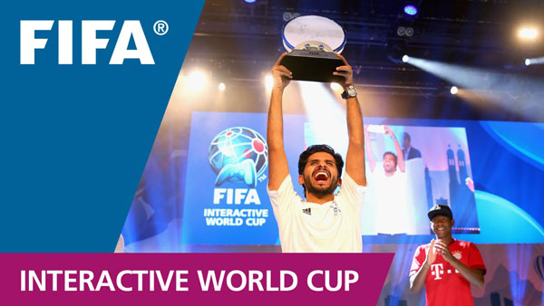 FIFA Interactive World Cup 2016 (FIWC 2016) is on Xbox One