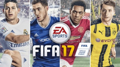 FIFA 17 Cover Winner fifa 17 cover winner FIFA 17 Cover Winner FIFA 17 Cover Star
