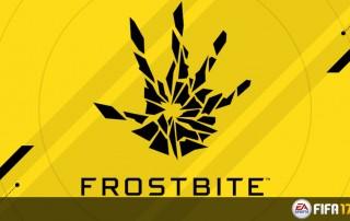 FIFA 17 Frostbite Engine